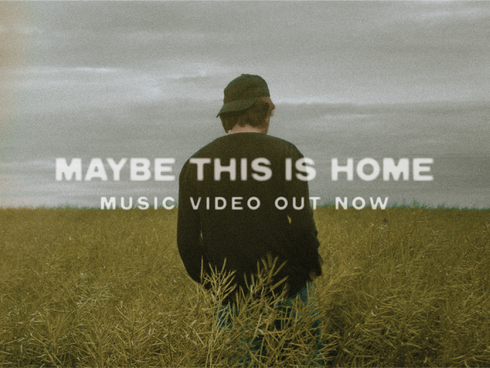 Maybe This Is Home