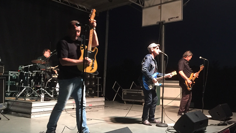 THE SMITHEREENS w/MARSHALL CRENSHAW in Agoura Hills, CA