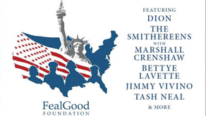 The Smithereens to Appear at Tribute for 9/11 Responders
