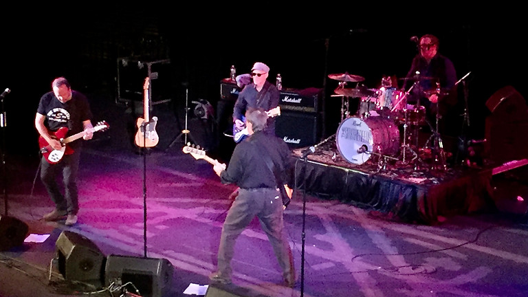 THE SMITHEREENS w/MARSHALL CRENSHAW in Cleveland, OH
