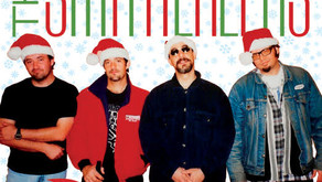 """The Smithereens Release """"Christmas Morning"""""""