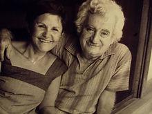 Jorge Amado e Zelia Gatai