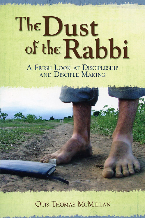 The Dust of The Rabbi