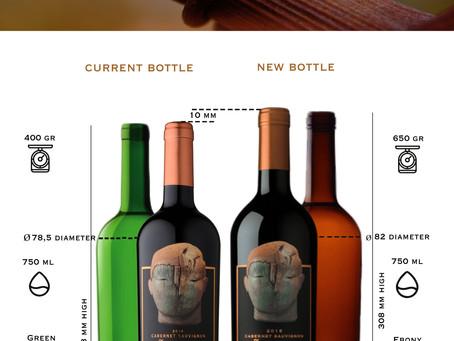 Peñalolen: New Bottle