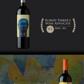 Wine Advocate · Ratings Report 2020 ·