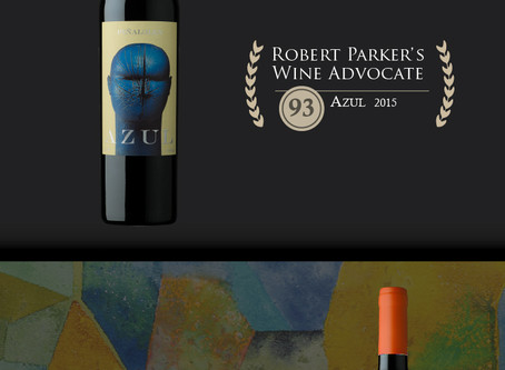 Wine Advocate · Ratings Report 2020 ·