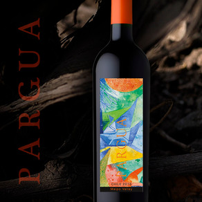 Tasting notes: Pargua 2010