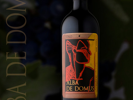 Tasting notes: Alba de Domus 2010