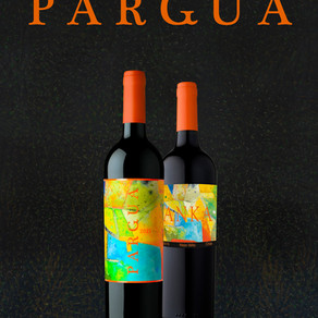 Pargua: Organic Wine