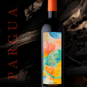Tasting notes: Pargua 2009