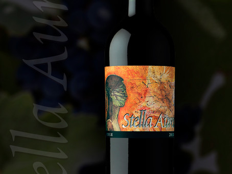 Tasting notes: Stella Aurea 2010