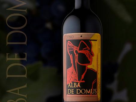 Tasting notes: Alba de Domus 2009