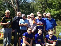 Glasgow Cycling Club