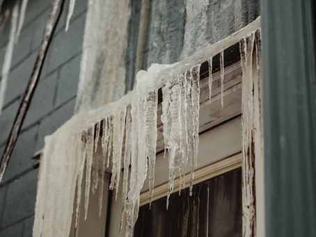 Preparing Your Home for EXTREME Cold