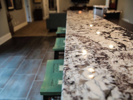 The Great Countertop Debate