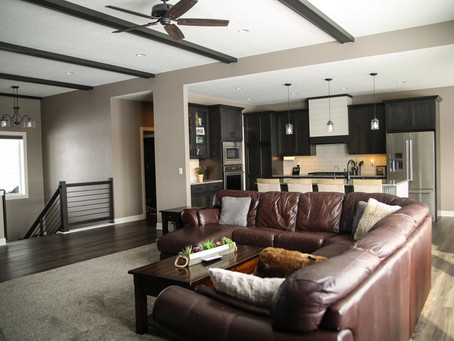 Open Concept Floor Plans: Would it Work for You?