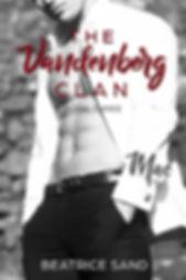 Mac The Vandenberg Clan book three