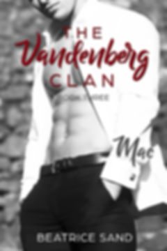 Mac The Vandenberg Clan book three