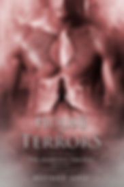 House of Terrors, The Ambrosia Trilogy, book two