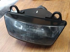 1100Sport用純正ヘッドライト新品