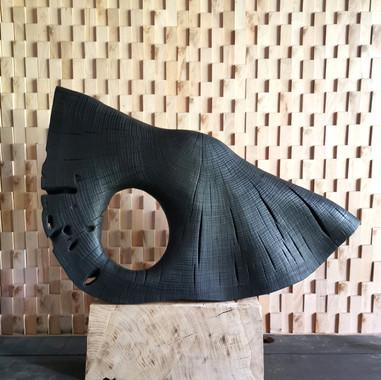 Lucas castex sculpture