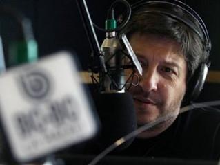 Entrevista a SOLO BRASAS en Radio Bío Bío