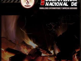 SOLO BRASAS en Pucón BBQ 2016