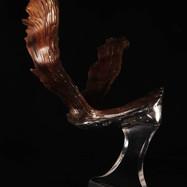 Angel Caduceus