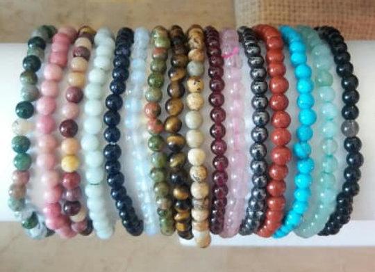 Angel Aura Chakra Bracelets