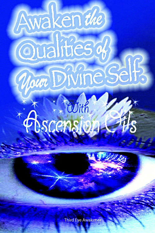 Awaken the qualities of your Divine Self