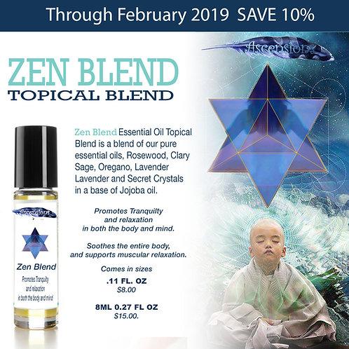 Zen Blend