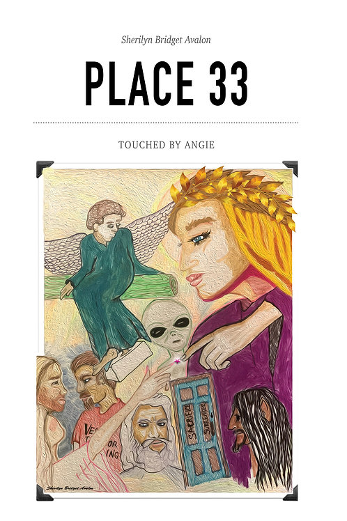 Place 33, Touched By Angie Book 2