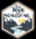 logo Un jour en montagne escalade contact canyoning viaferrata Ossau Laruns Pyrénées