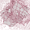 Thumbnail: Print of Stanford University and all its roads
