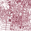 Thumbnail: Print of Vanderbilt University and all its roads
