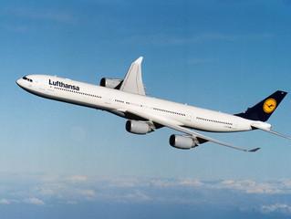 Perdido na tradução: Lufthansa e o Controle de Cali enfrentam a temida barreira do idioma