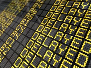 Compensação financeira para passageiros será procedimento padrão