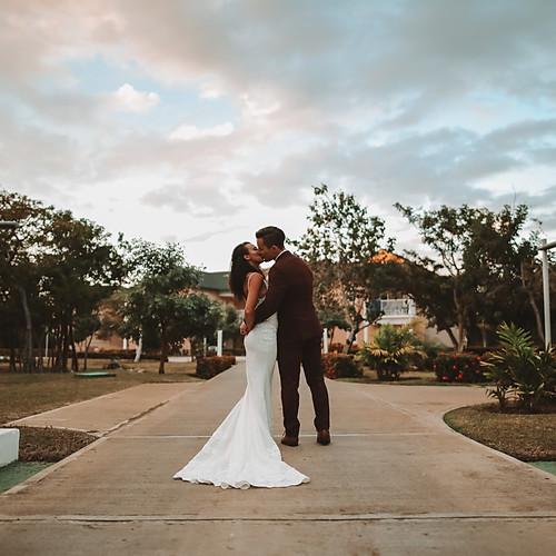 Varadero Beach Wedding
