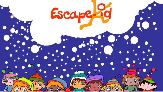 Escape Game Enfants - Escape Kid