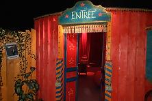 Escape Circus