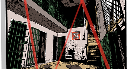PRISON BREAK PAR TEAM BREAK ESCAPE GAME