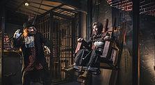 Houdini - Phobia Paris Escape Game Paris