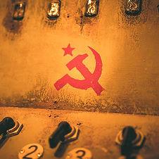 MENACE SOVIETIQUE - THE ESCAPE AGENCY