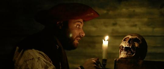 Pirates des Antilles - Kairos Escape Game