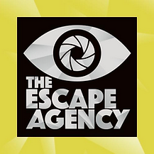LOGO ESCAPE AGENCY