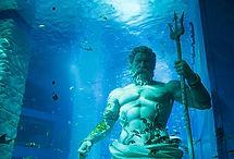 La Lumière d'Atlantis - Captive Escape Game Clichy