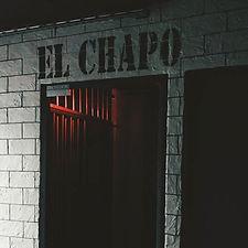 EL CHAPO EXITUS LIVE ESCAPE GAME