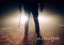 LA CREATURE - CLOSED ESCAPE GAME BONDY