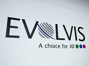 MISSION EVOLVIS