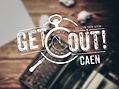 GET OUT - ESCAPE GAME CAEN